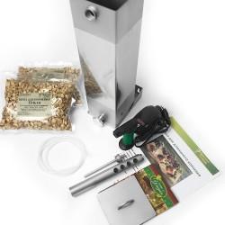 Дымогенератор для холодного копчения Доктор Градус 3 л